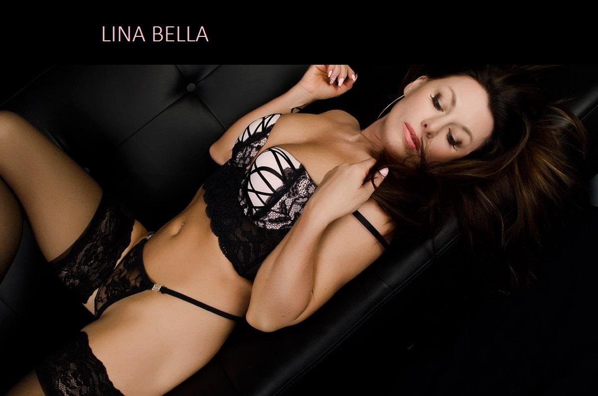Lina Bella Escorte